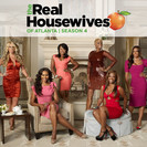 The Real Housewives of Atlanta: Peaches and Screams