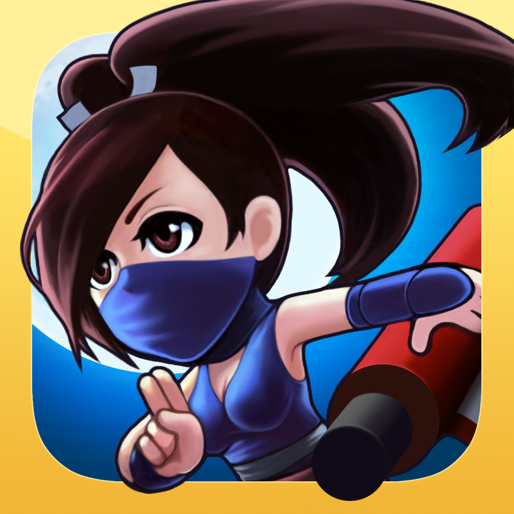 Jade Ninja by Monkey Potion icon