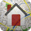 House Photo Locator - By Address mobile app icon