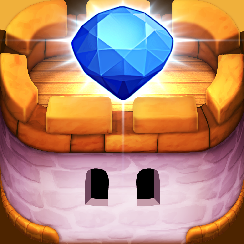 Crystal Siege HD