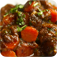 How To Make Stew - Sweet and Sour Chicken Stew